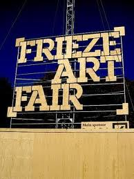 Frieze Art Fair pic
