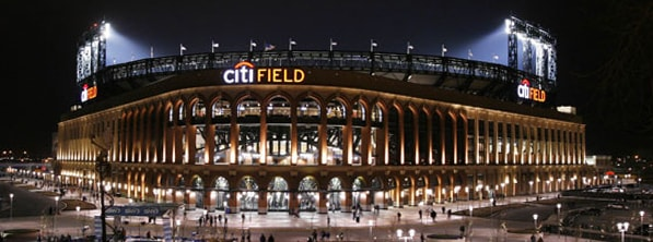 Citi Field Parking